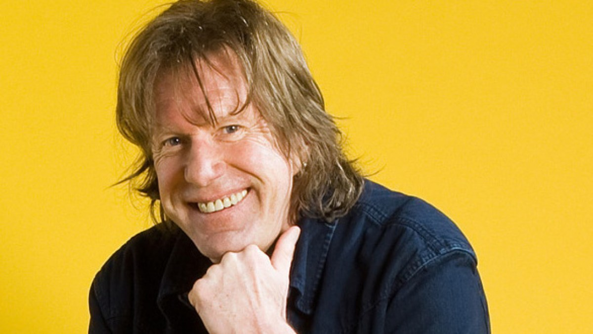 "Keith Emerson falleció a los 71 años. Fue integrante de ""Emerson, Lake & Palmer"""
