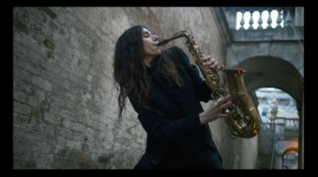 PJ Harvey lanza un nuevo video