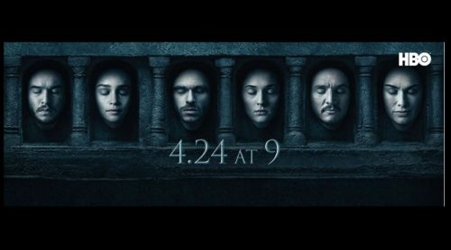 Game of Thrones, temporada 6: primer tráiler oficial