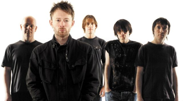 Nuevo de álbum de Radiohead saldrá en junio