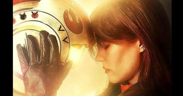 Nuevo teaser de Star Wars: Rogue One; mañana el tráiler oficial