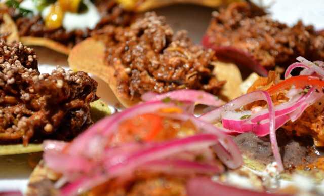 Si te gusta hacer fotos de tu comida, el concurso de Yelp México es para ti