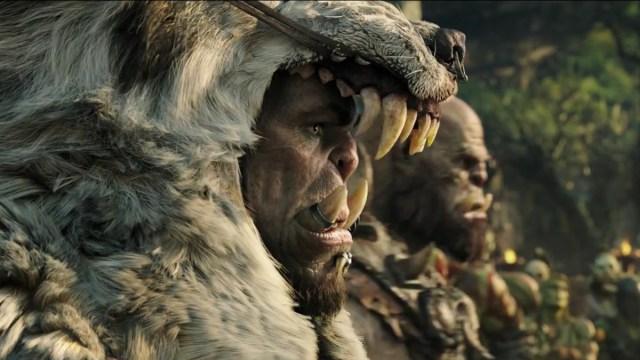 Warcraft: Cuando el videojuego no es como lo pintan