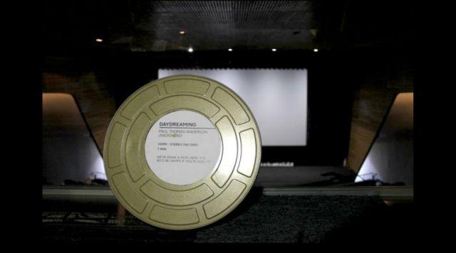 Cineteca Nacional proyectará nuevo video de Radiohead