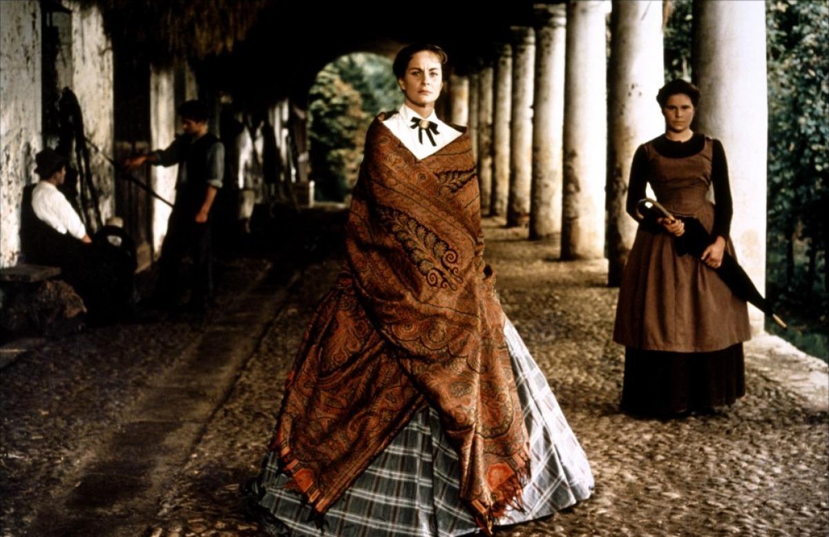 8 recomendaciones sobre cine italiano