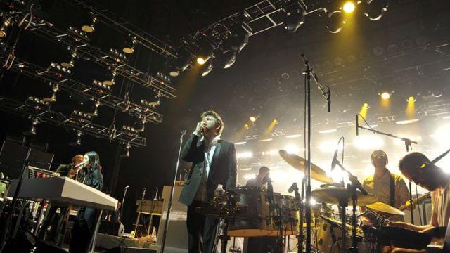 LCD Soundsystem confirma que estará en el Corona Capital