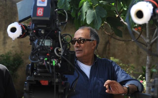 Fallece el cineasta Abbas Kiarostami