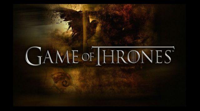 Game of Thrones: teaser de la producción de la temporada 7