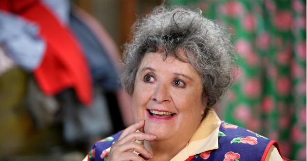 """Fallece Evita Muñoz """"Chachita"""", actriz de la Época de Oro del cine mexicano"""