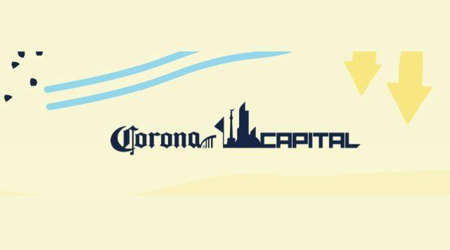 Corona Capital 2016: el playlist para ir calentando motores