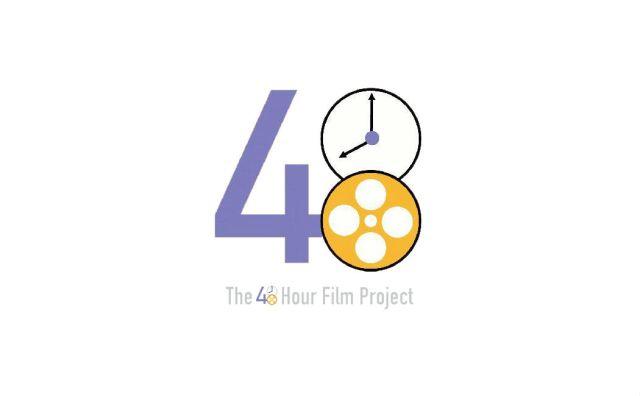 ¿Tienes ganas de hacer un cortometraje? Participa en el 48 Hour Film Project