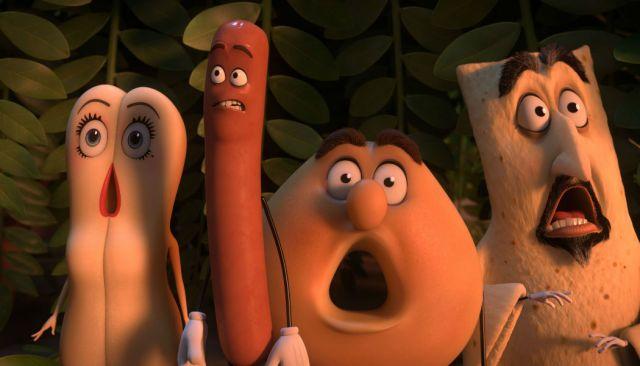 La fiesta de las salchichas: cuando dios no es lo que dicen que es