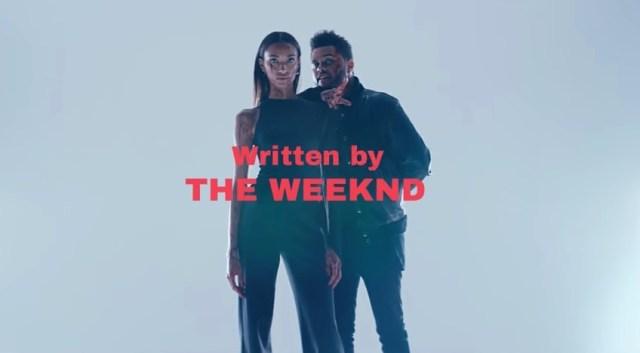 M A N I A  | El shortfilm de Starboy de The Weeknd