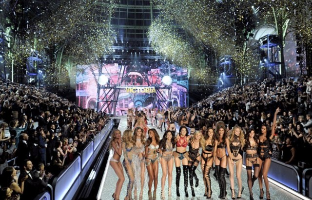 Victoria's Secret Fashion Show 2016 | La galería