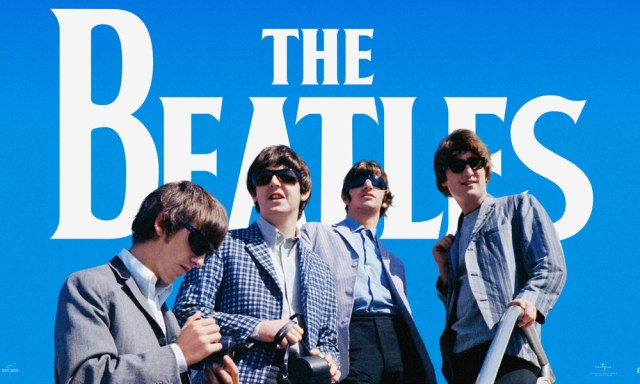 The Beatles: Eight Days a Week: cuando la música se apodera de todo