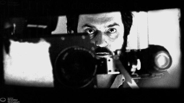 Video: Exposición sobre la obra de Stanley Kubrick en la Cineteca Nacional