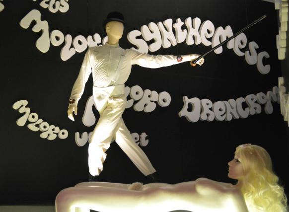 Fotos: Stanley Kubirck: La exposición llega a la Cineteca Nacional