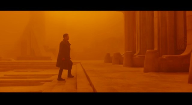 Blade Runner 2049 | Trailer teaser