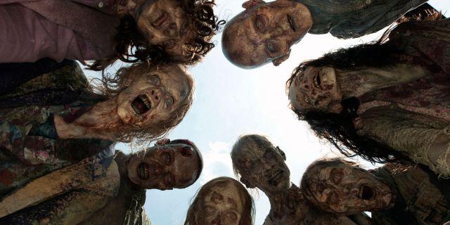 """Segunda parte de la temporada 7 de """"The Walking Dead"""", hasta el 12 de febrero"""