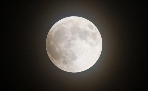 """La tercera y última """"Súper Luna"""" de este 2016 se verá el próximo miércoles"""