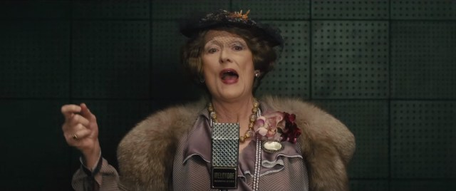 Florence Foster Jenkins: un canto desentonado a la perseverancia