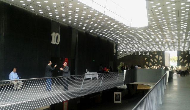 La Cineteca Nacional recibirá la Medalla Filmoteca de la UNAM