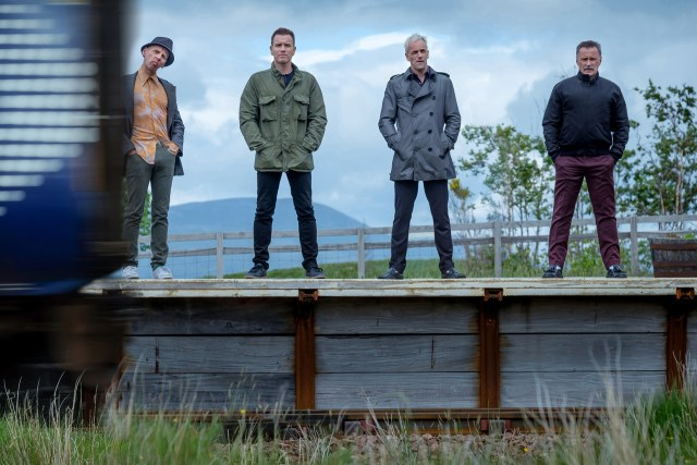"Amazon libera el track list de la banda sonora de ""Trainspotting 2"""