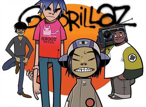 Gorillaz ya tiene listo su nuevo disco y prepara gira, según fan que se reúne con Albarn