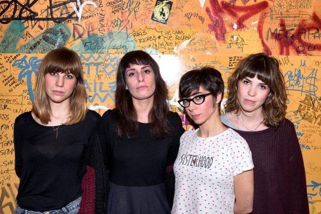 Ponle play: discos nuevos de Animal Collective, Oleta Adams y Las Odio