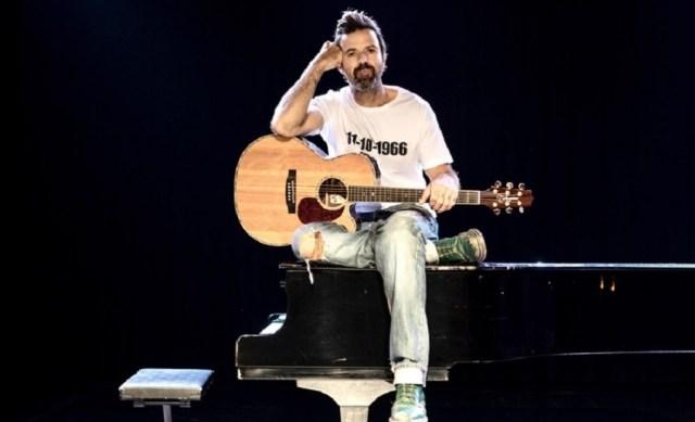 Ponle play: discos nuevos de Depeche Mode, Costera y Jarabe de Palo