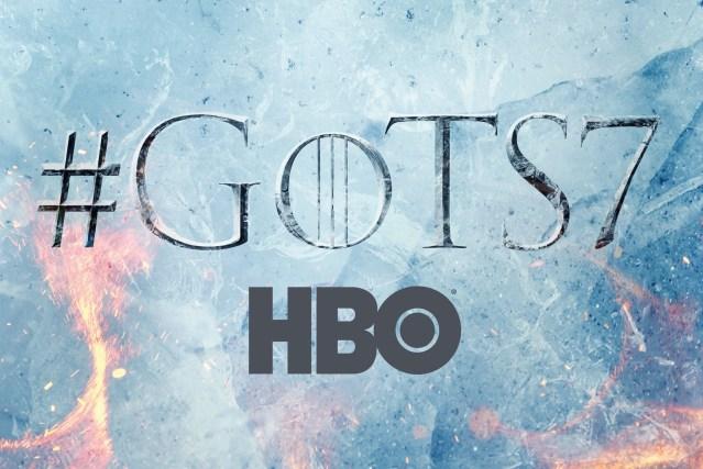Game Of Thrones temporada 7 estrena en julio