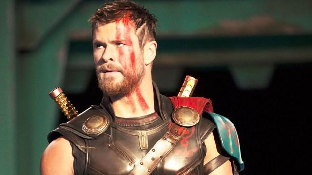 """Primer tráiler de """"Thor Ragnarok"""""""