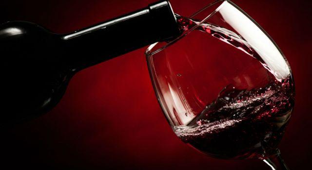 El vino tinto protege tus neuronas