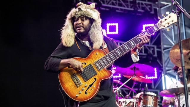 Ponle play: discos nuevos de Real Estate, Wale y Thundercat