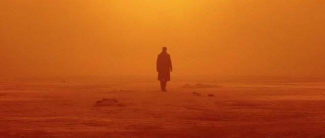 "Nuevo tráiler de ""Blade Runner 2049"""