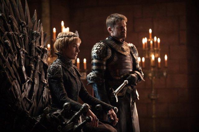 Test: ¿crees que eres muy bueno en Game of Thrones? Si no es así, morirás
