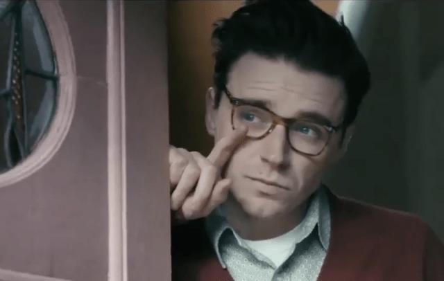 Video: Primer tráiler de la biopic de Morrissey