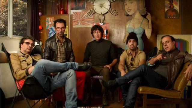 Ponle play: música nueva de Day Wave, El cuarteto de Nos y Aleks Syntek