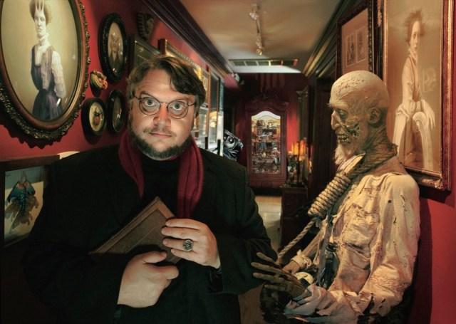 """""""The Shape of Water"""", la nueva película de Guillermo del Toro, estrena su primer tráiler"""