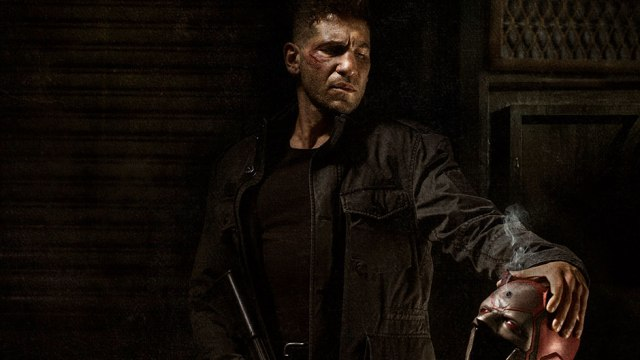Primer teaser tráiler de The Punisher, la serie en solitario de The Punisher
