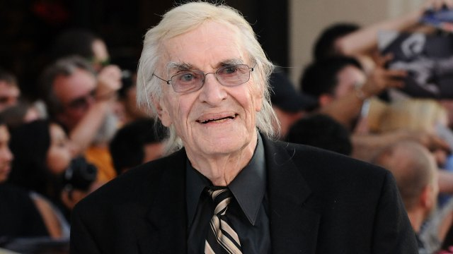 Fallece el actor Martin Landau