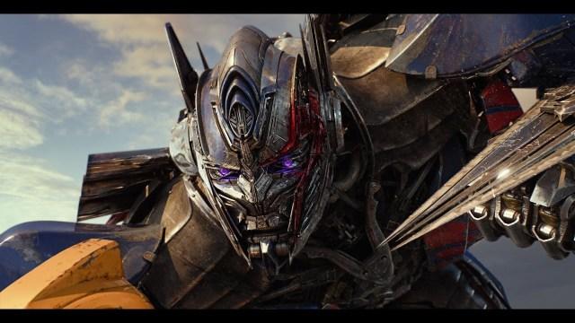 Corte y queda, toma 5: Transformers y Dunkerque