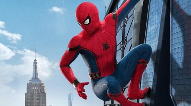 Spider-Man: De regreso a casa: Marvel juega con su niño interno