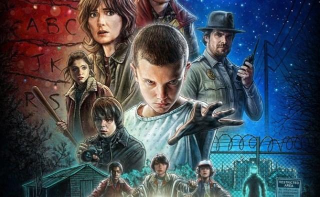 Video: Stranger Things, segunda temporada, nuevo tráiler