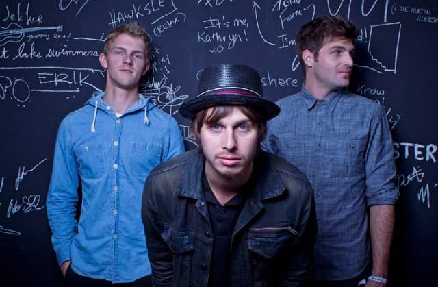 Ponle play: discos nuevos de Foster the People, James Vincent McMorrow y Mentira Mentira