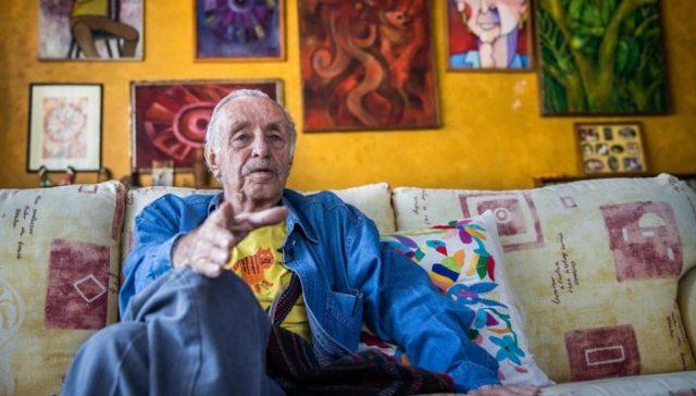 """Eduardo del Río, """"Rius"""", muere a los 83 años"""