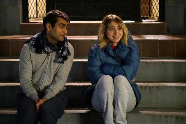 Un amor inseparable: de la construcción de las relaciones y las comedias románticas diferentes