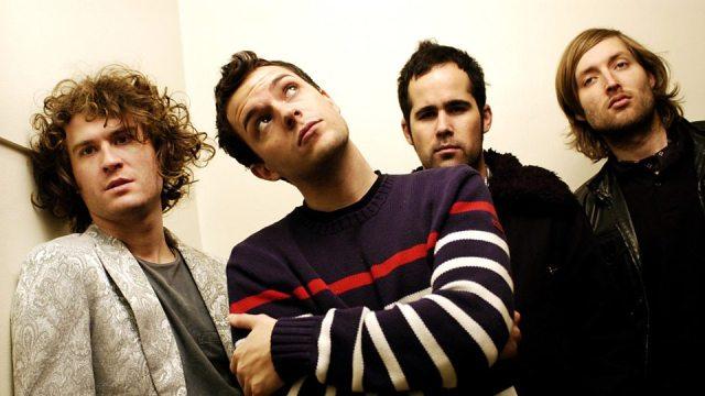 Ponle play: discos nuevos de The Killers, Negroni's Trio y Angus & Julia Stone