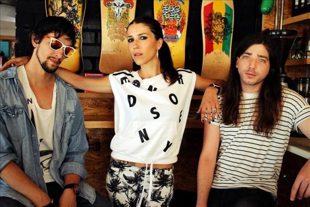 Ponle play: discos nuevos de Jake Bugg, El David Aguilar y Münik