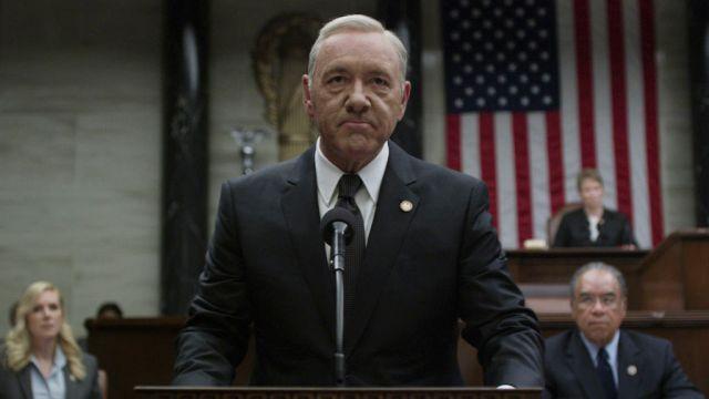 'House Of Cards' terminaría en la sexta temporada